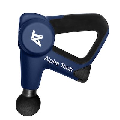 Alpha tech – Massasjepistol